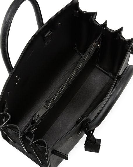 Sac De Jour Baby Bonded Tote Bag