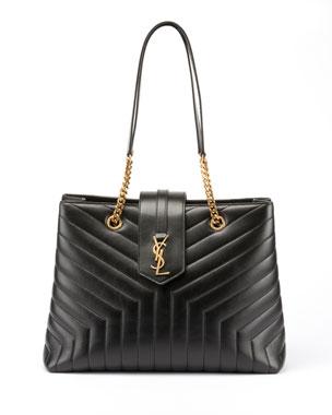 4a4205f9 Saint Laurent Fashion Collection at Neiman Marcus