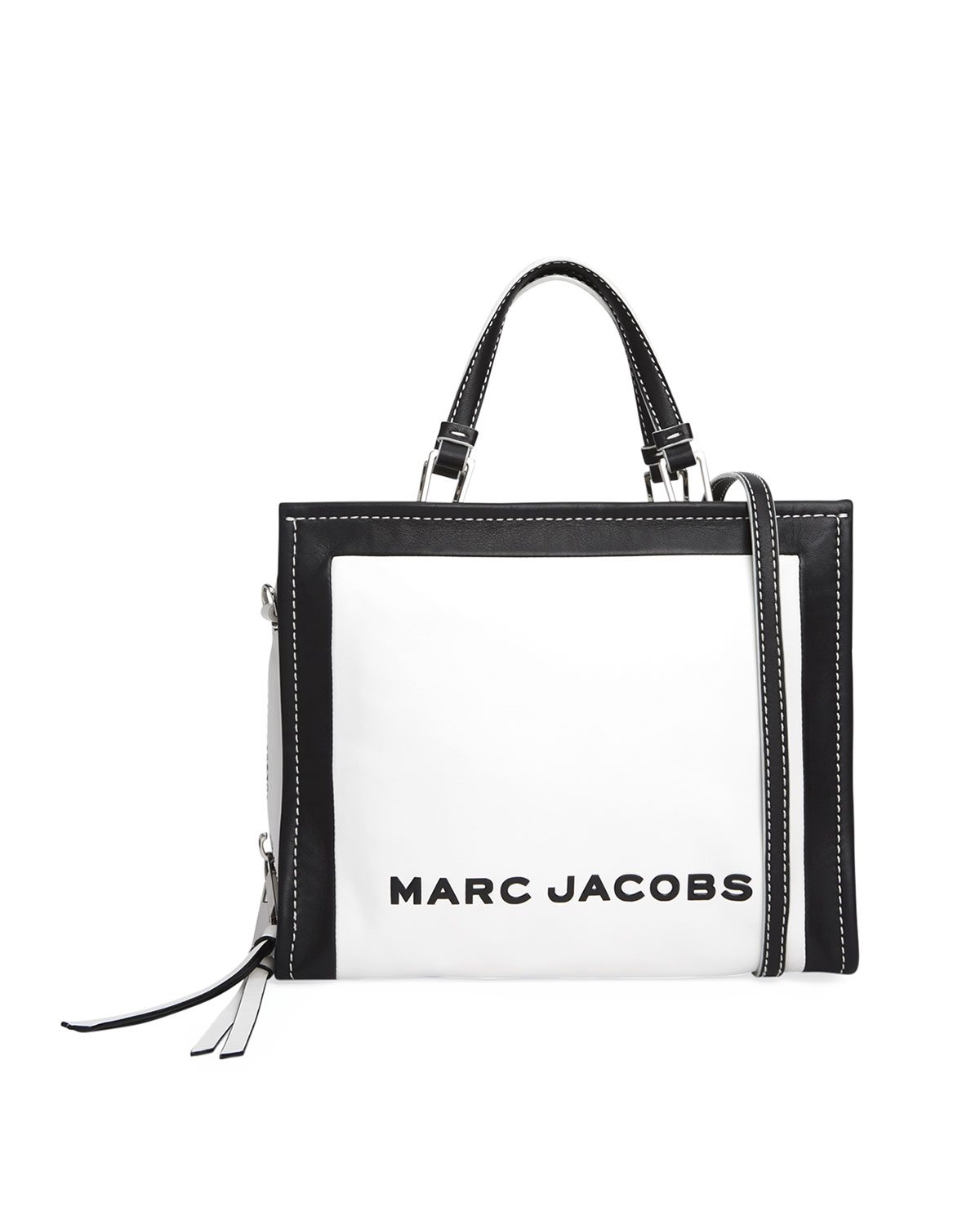 2523df65e Marc Jacobs The Box Shopper 29 Tote Bag | Neiman Marcus