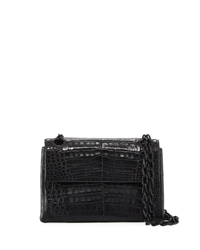 Nancy Gonzalez Madison Small Chain Shoulder Bag d8cd648bd6de9