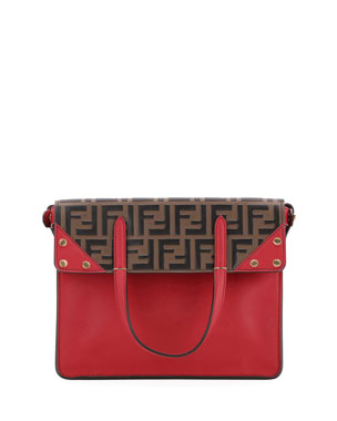 6f3267fdef Fendi Bags, Charms & Wallets at Neiman Marcus