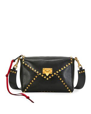 d7bcfc25e Valentino Handbags & Rockstud Bags at Neiman Marcus