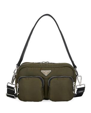 9f8fcd035f3d Prada Bags: Totes, Crossbody & More at Neiman Marcus