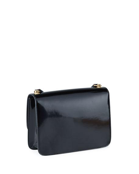 Saint Laurent Carre Flap Crossbody Bag