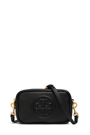 Tory Burch Perry Bombe Mini Bag