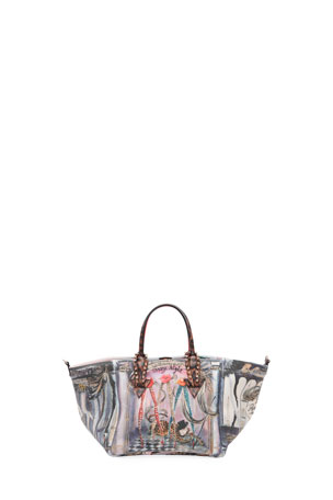 Christian Louboutin Cabaraparis Small Tote Bag