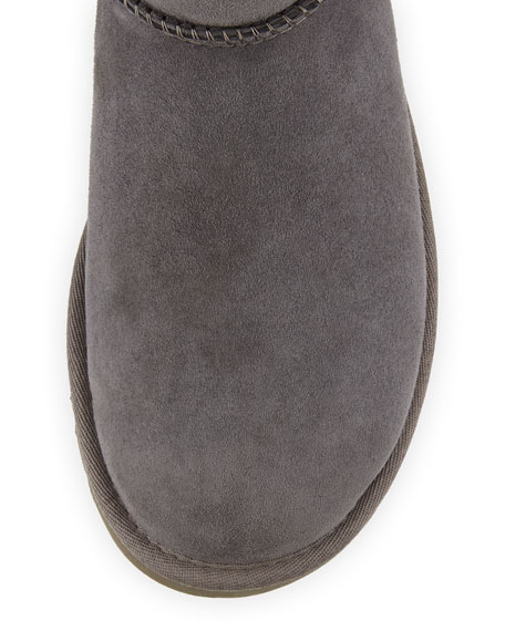 Bailey Triple Button Tall Boot