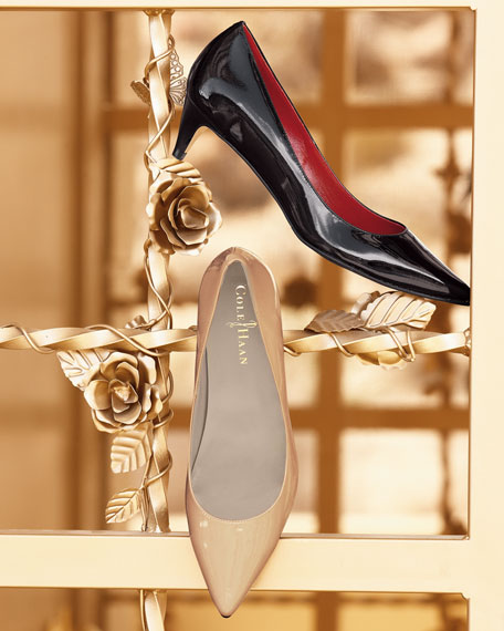 Julianna Patent Pump