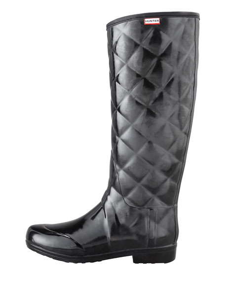 Sandhurst Savoy Riding Boot
