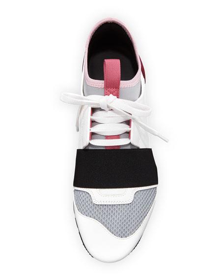 Classic Colorblock Runner Sneakers