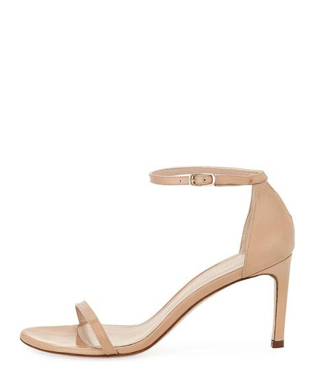 75NUDISTTRADITIONAL Gloss Naked Sandal