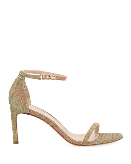 75NUDISTTRADITIONAL Night Time Naked Sandals