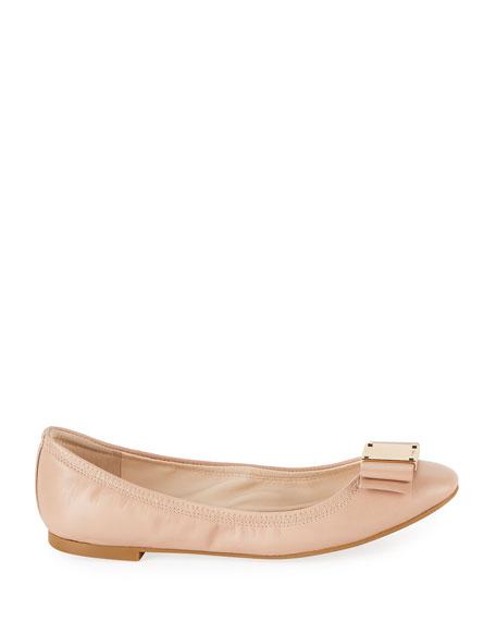 Cole Haan Tali Modern Grand Bow Ballet Flats