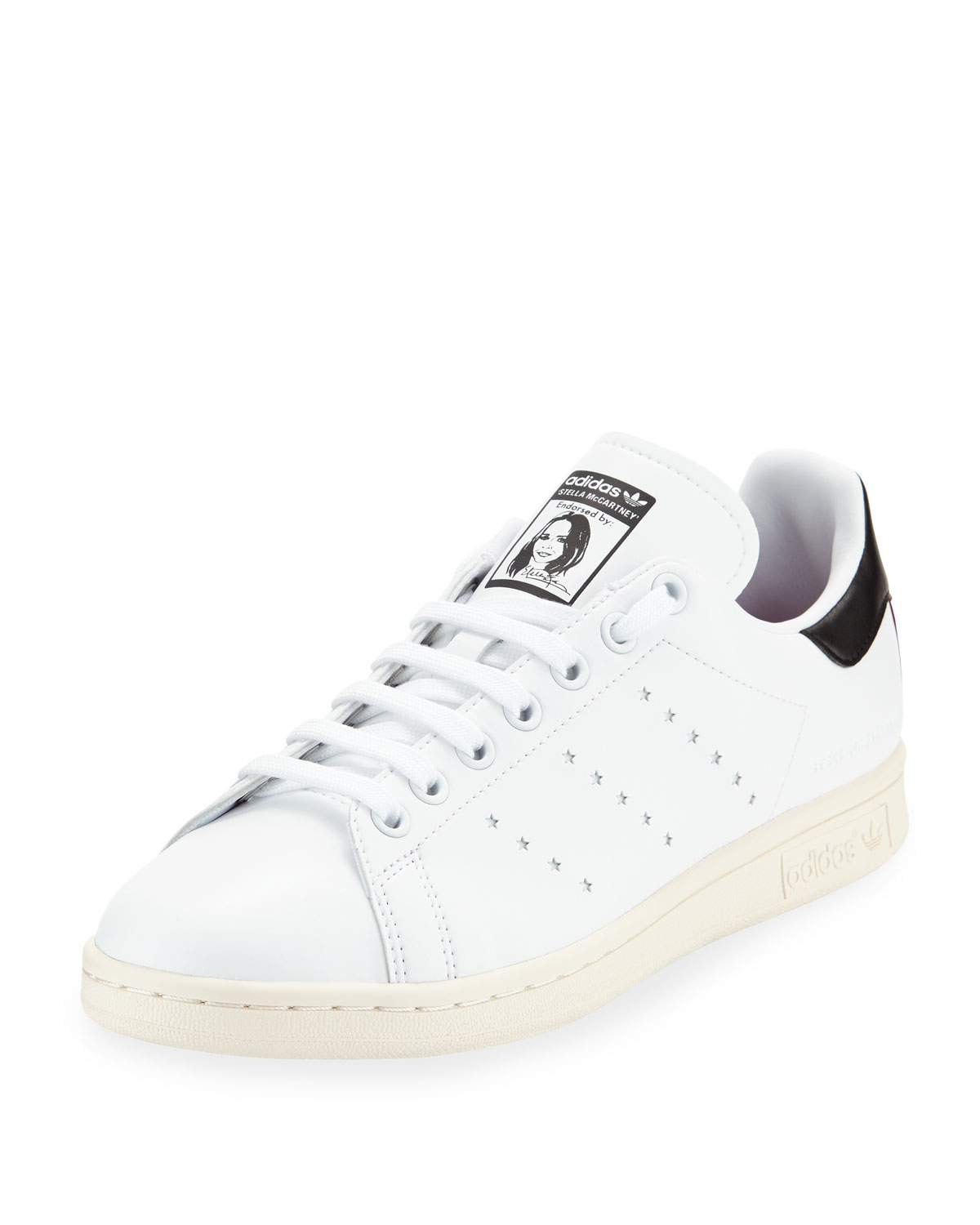 Stella McCartney Stan Smith Collab Sneaker  fb79252f3