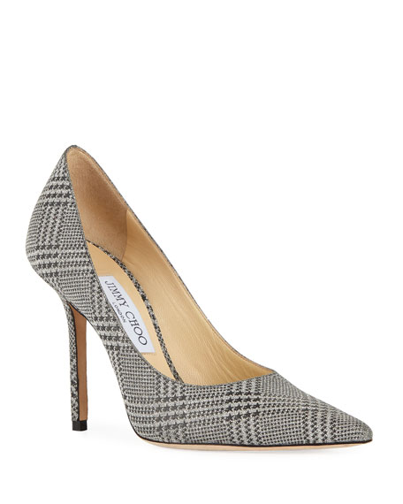 Jimmy Choo Love Prince Of Stars Pumps