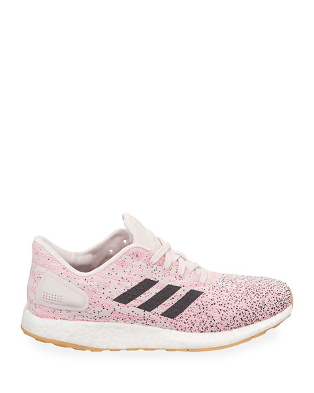 Adidas PureBOOST DPR Knit Trainer Sneakers