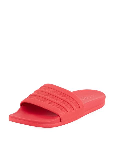 Adidas Adilette Rubber Comfort Slide Sandals