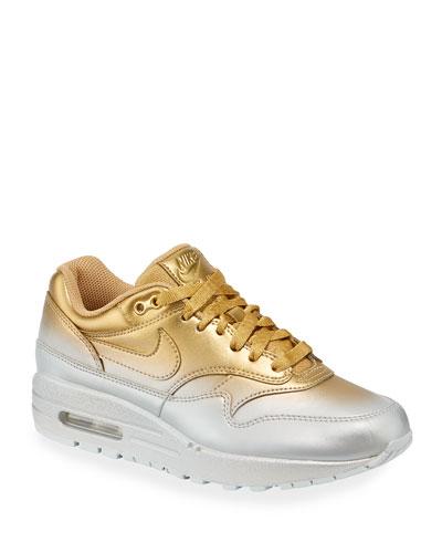 Air Max Metallic Ombre Sneakers