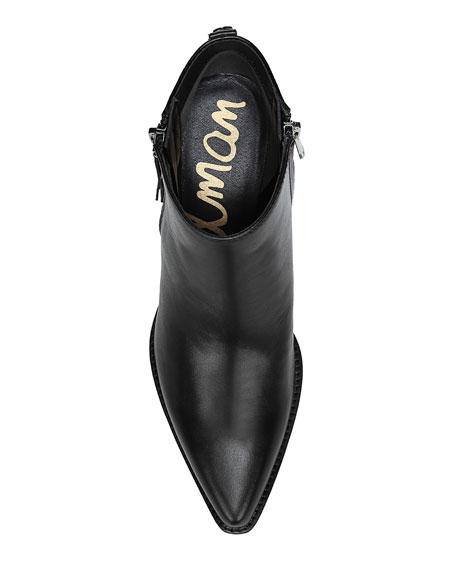 Sam Edelman Walden 60mm Ankle Booties