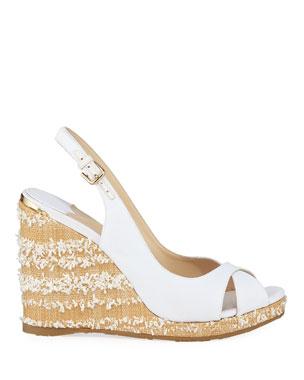 055dda8e14 Designer Platform Shoes for Women at Neiman Marcus