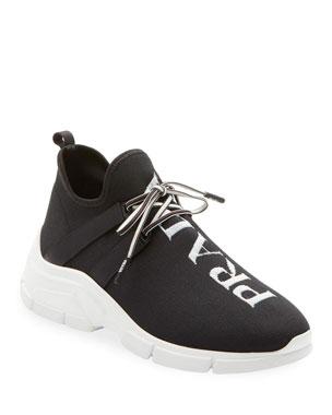 b7a4dabd51ee Prada Women s Shoes at Neiman Marcus