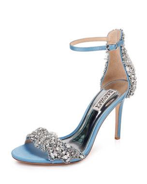 50b62814d Bridal & Wedding Shoes at Neiman Marcus