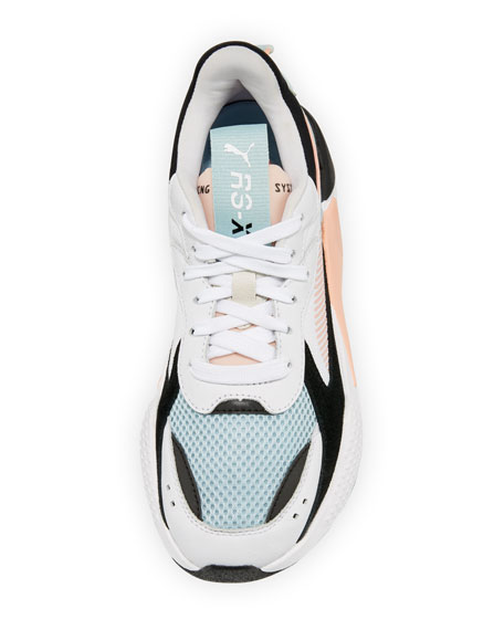 b04d4ae36393 Image 4 of 4  Puma RS-X Reinvention Dad Sneakers