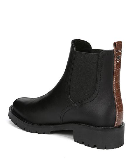 Sam Edelman Jaclyn Waterproof Chelsea Boots