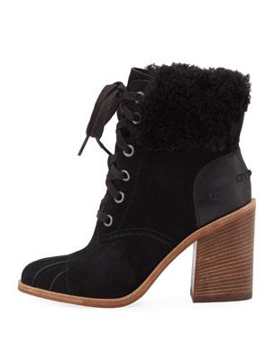 2cb86c2eaa Women's Booties at Neiman Marcus