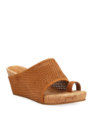 c1465b73594 Platform & High-Heel Sandals for Women at Neiman Marcus