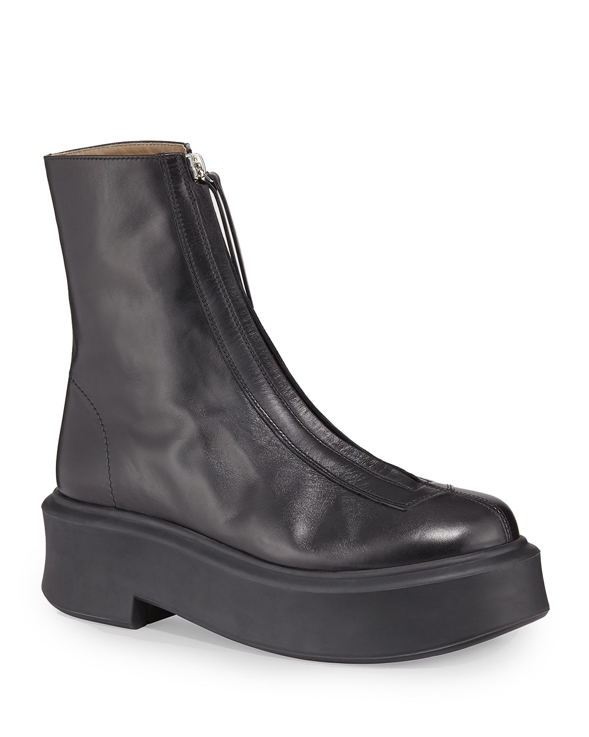 the row boots sale