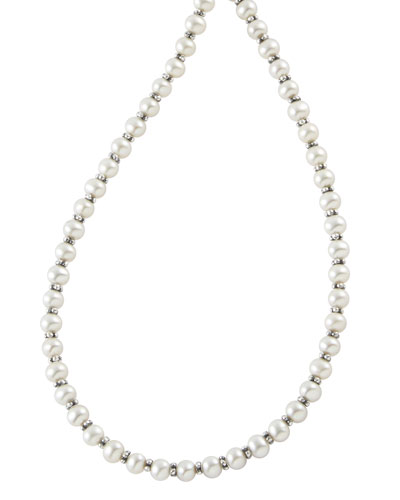 Pearl Necklace  36L