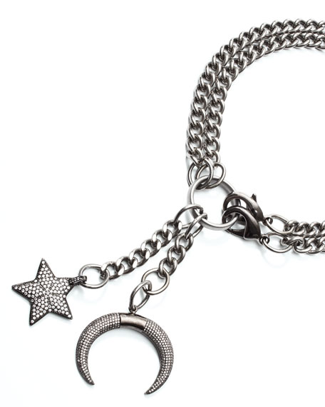 Merri Beaded Necklace