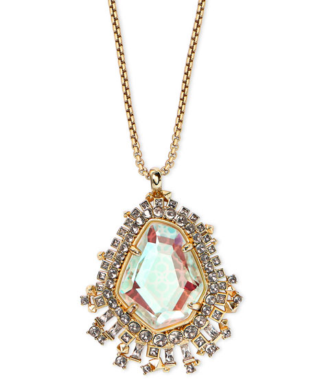 Kendra Scott Daenerys Pendant Necklace