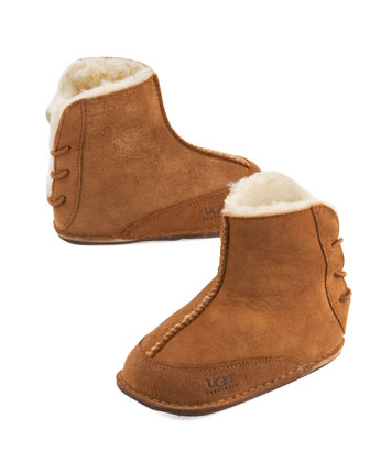 Boo Boot, Chestnut