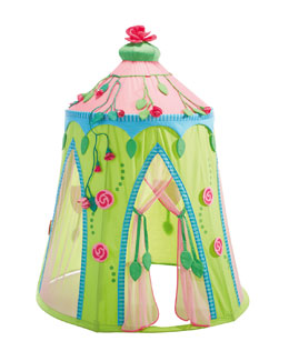Haba Rose Fairy Tent