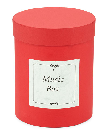 Manufaktur Wiener Musical Instrument Gift Set