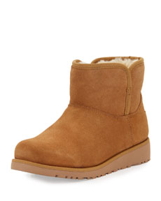 6bc86b78515 Katalina Short Suede Boots, Kid Sizes 13T-4Y