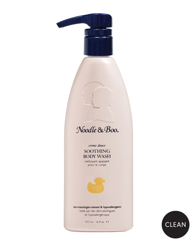 Soothing Baby Body Wash  16 oz.