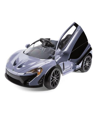 McLaren P1 12V Ride-On Car