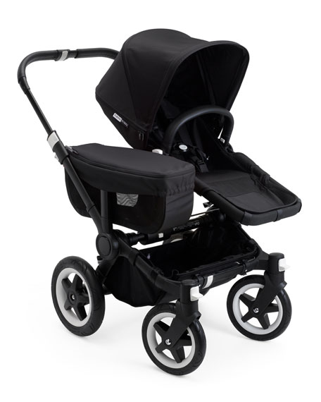 Bugaboo Donkey 2 Mono Complete Stroller