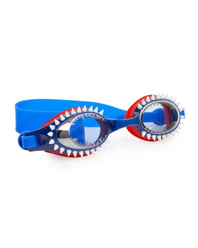 Kids' Fish-N-Chips Swim Goggles