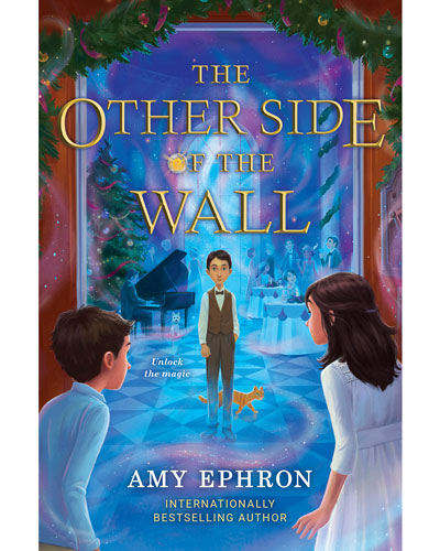 The Other Side of the Wall Children's Book
