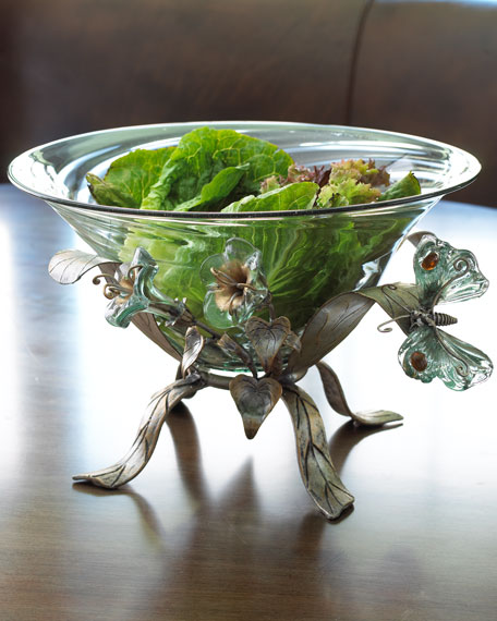 """Morning Glory"" Salad Bowl"