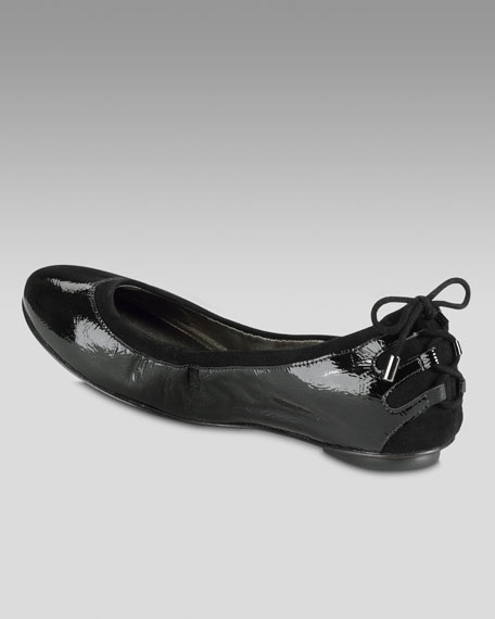 Air Bacara Ballet, Black