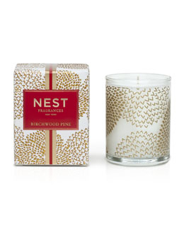 Nest Birchwood Pine Single Votive