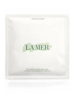 La Mer Blanc De La Mer The Brightening Facial Mask