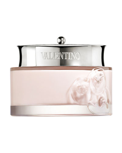 Valentino Valentina Voluptuous Body Cream