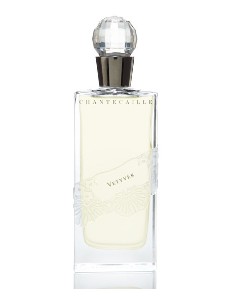 Vetyver Fragrance