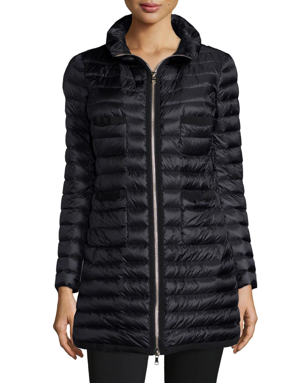 ea8e3c2f5 Moncler Bogue Puffer Jacket